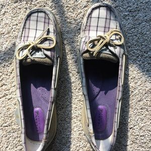 Sperry shoes 9.5